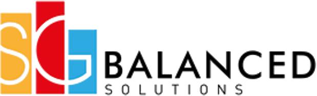 SG BALANCED SOLUTIONS